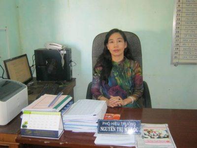 Nguyễn Thị Mỹ Lộc